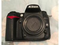Nikon D7000 body only - £250 no offers