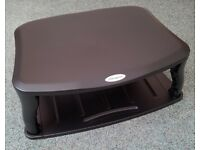 Targus Universal Monitor Stand - Black - PA235E