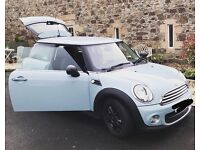 Mini Hatchback, 1.6, Full BMW service, One owner, Excellent condition