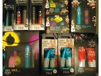 Tigi Products & Gift Sets