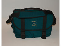 Large CCS Gladstone camera bag in very good condition.