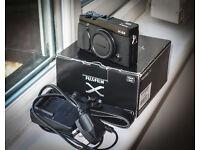 Fujifilm X-E2 black body + extras