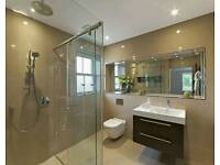 Bathrooms Fitters - Cladding Fitters -Tiler Fitters - Full Renovations --= HIGH QUALITY=--