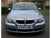 BMW 3 Series 2.0 320d ES 4dr for sale