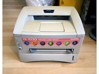 Brother HL - 1030 Windows Laser Printer