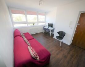 STUDENT LET ONLY SEPTEMBER 2021 - 2BED FLAT TO LET IN BOURNEMOUTH 189OC16