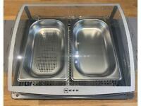 NEFF System Steamer for NEFF oven