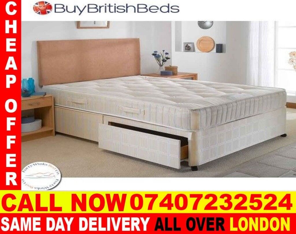Best Quality Orthopedic Divan Bed Cheap In Price Not Quality All