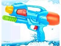 2X Water Gun Super Soaker Gun