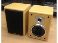 TDL Monitor Speakers