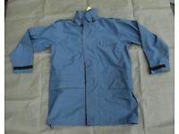 Genuine British Royal Air Force Issue Goretex Jacket (Size 180/110) XL