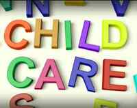 Childcare Provider Needed