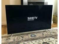 49in Samsung ue49ks7000 Smart SUHD 4K HDR 1000 Quantum Dot Smart LED TV