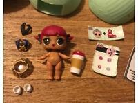 LOL Surprise Doll - Series 2 - Cherry
