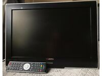 Toshiba LCD colour TV