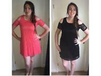 Wholesale/Job lot of Plus Size ladies/women's clothing bundle BNWT