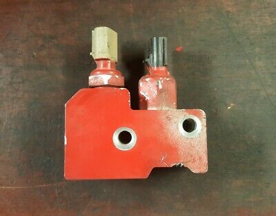 Cummins Hydraulic Valve Block 3685406