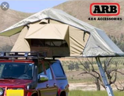 Rooftop tent - ARB Simpson 3 & arb rooftop tent | Gumtree Australia Free Local Classifieds
