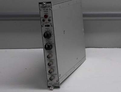 Tennelec Tc541 Timer Nim Bin Modular