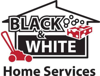 Black & White Domestic Cleaning Franchise 4 Sale - Northside