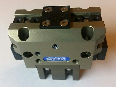 Schunk Pneumatic - 2-finger Parallel Gripper Pgn 641as 370400
