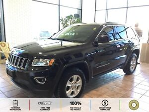 2015 Jeep Grand Cherokee Laredo BT! ECO! PADDLE SHIFTERS!