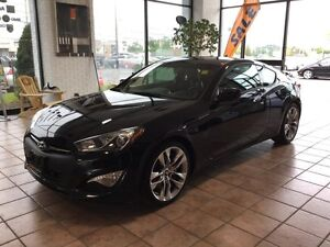 2016 Hyundai Genesis Coupe 3.8 R-Spec BLUETOOTH! LEATHER! XM...