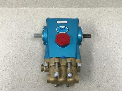 Cat Pump Model 230 New