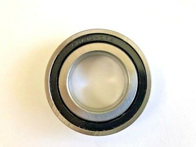 1 Pc 6032 2rs C3 Rubber Sealed Ball Bearing 32x 58x 13 Mm