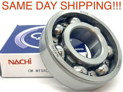 6305 Nachi Open 25x62x17 25mm62mm17mm Same Day Shipping