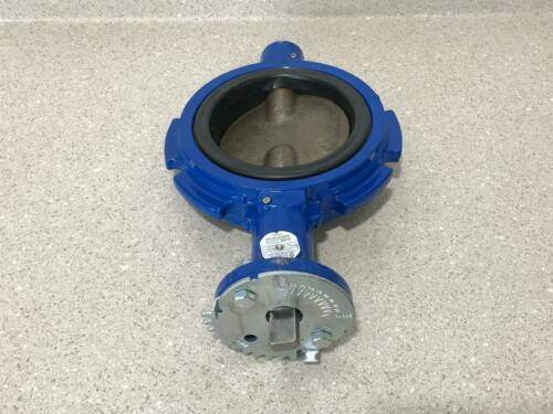 Grinnell Butterfly Valve Series 800 WC-8281-3 NEW