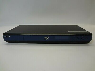 Sony BDP-S350 DVD BLU-RAY Player with Built-in LAN Wireless No Remote