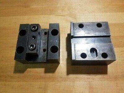 Okuma Cnc Lathe Tool Holder 1 Facing Block