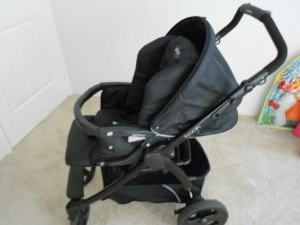 Peg Perego Book Plus Pram - URGENT SALE Southern River Gosnells Area Preview