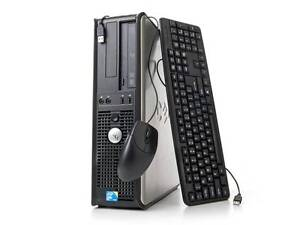 Dell Desktop 3.0Ghz/8G RAM/320G HDD/ATi 4550HD/Win7+Office2016 Bruce Belconnen Area Preview