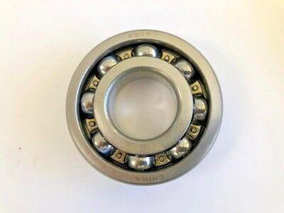 - 1 pc 6307 C3 open ball bearing,  35x 80x 21 mm