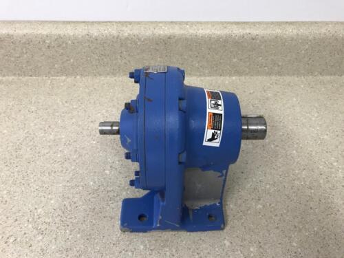 Sumitomo CNH-6095Y-59 Gear Reducer Ratio 59 NEW