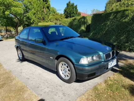 Bmw e36 buy new and used cars in melbourne region vic cars bmw e36 316i manual great condition fandeluxe Choice Image