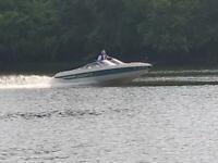 1997 Stingray SkiBoat