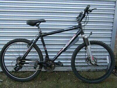 APOLLO XC26S Mens Front Suspension Disc Brake Mountain Bike Bicycle Aluminium