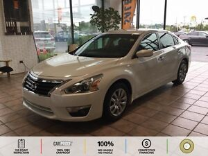 2013 Nissan Altima 2.5 S BLUETOOTH! CRUISE! PUSH TO START! AUX!