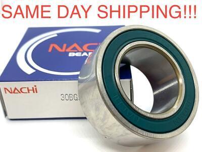30bg5222-2dse Nachi Auto Air Conditioning Angular Contact Bearing 30bg05s2g