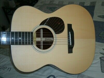 Eastman E1OM   acoustic guitar