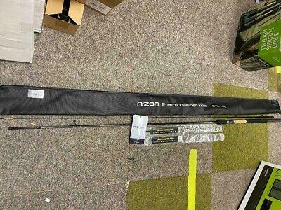Daiwa N'Zon S Method Feeder rod- 10' 40g casting best short range rod available