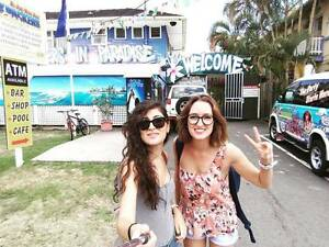 Looking for a room or couple room for 2 girls! Surfers Paradise Gold Coast City Preview