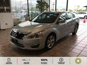 2014 Nissan Altima 2.5 SV BACKUP CAM! PUSH TO START! BLUETOOT...