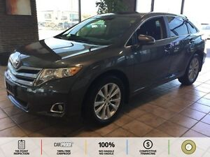 2015 Toyota Venza BACKUP CAM! BLUETOOTH! CRUISE!