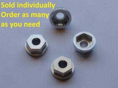 RC Wheel Adapters  / 12 to 14 mm hex / MIP Drag Clod TXT-1 Maxx Imex