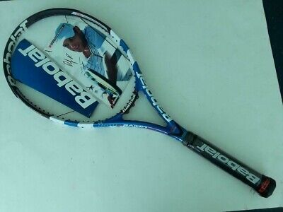 New Babolat Pure Drive Roddick  GT 100,  Cortex system,2011 model,41/2,Rare  for sale  Miami