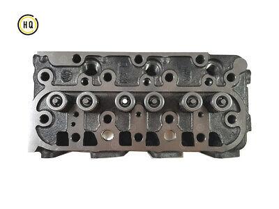 Kubota Bobcat Cylinder Head Complete 16030-03044 For D1105